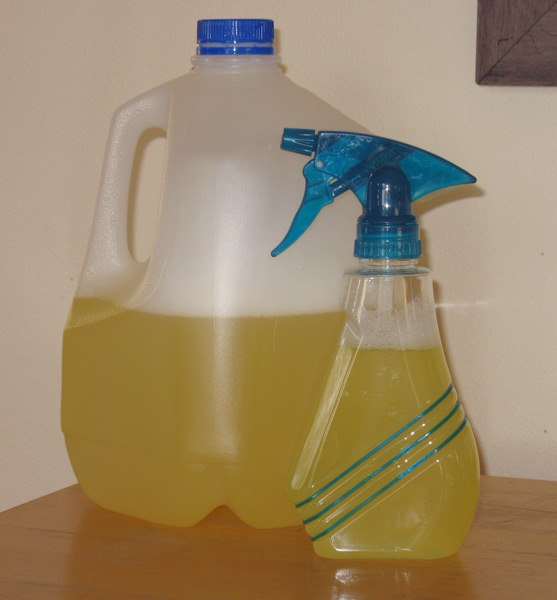 All-Purpose Citrus Cleaner