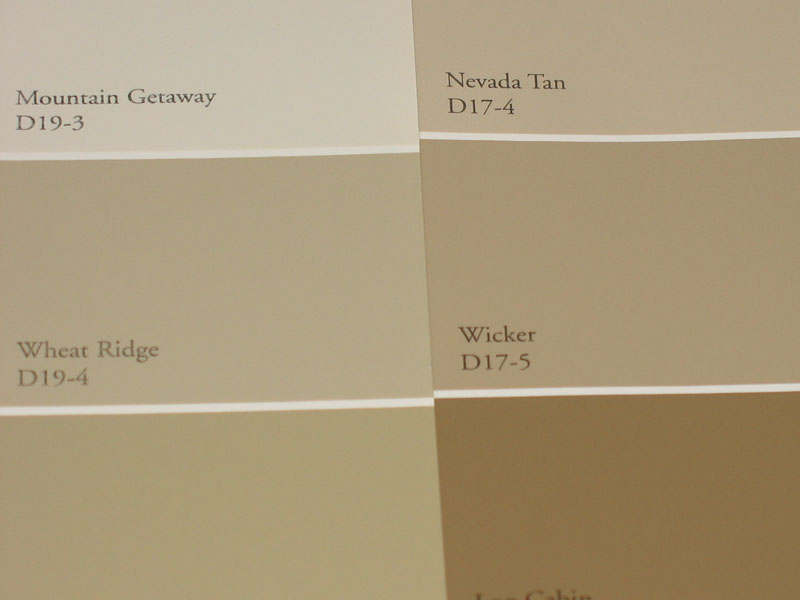 ace paint color swatches color she suggested is a bit lighter and